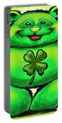St. Patrick Portable Battery Charger