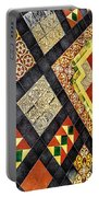 St. Patrick's Cathedral Mosaic Floors Portable Battery Charger