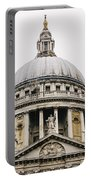 St Paul Cathedral Dome Portable Battery Charger