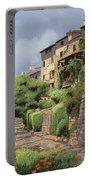 St Paul De Vence Portable Battery Charger