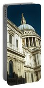 St Pauls Cathedral London 2 Portable Battery Charger