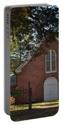 St. Pauls Parish, Kent Co, Md Portable Battery Charger