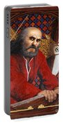 St. Peter - Lgptr Portable Battery Charger