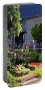 St. Peter's Cemetery Gravesites Portable Battery Charger