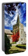 St. Peter's Church Portable Battery Charger