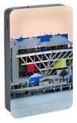 St. Petersburg Pier Portable Battery Charger