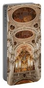 St. Stephen Cathedral Interior Portable Battery Charger