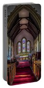 St Thomas Church, St Dogmaels Portable Battery Charger