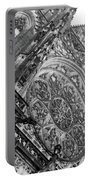 St. Vitus Cathedral 1 Portable Battery Charger by Matthew Wolf