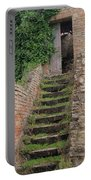 Stairway Less Traveled Portable Battery Charger