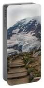 Stairway To Heaven Portable Battery Charger