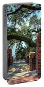 Stairway To Winyah Bay Portable Battery Charger