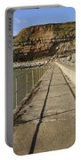 Staithes Portable Battery Charger
