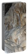Stalactite Formations Portable Battery Charger