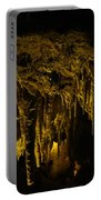 Stalactites Portable Battery Charger