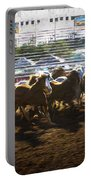Stampede 1 Portable Battery Charger