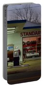 Standard Oil Museum After Dark 17 Portable Battery Charger