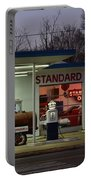 Standard Oil Museum After Dark 18 Portable Battery Charger