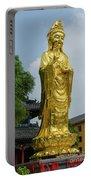 Standing Budda At Mi Tuo Shi Portable Battery Charger