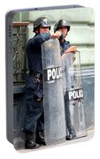Standing Guard Portable Battery Charger