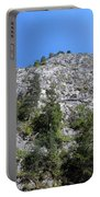 Standing Tall - The Bicaz Gorge Portable Battery Charger