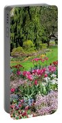 Stanley Park Garden Portable Battery Charger