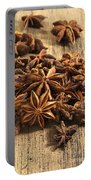 Star Anise Portable Battery Charger