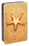 Star Fish Portable Battery Charger