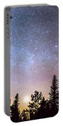 Star Light Star Bright Portable Battery Charger