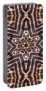 Star Of Cheetah Portable Battery Charger