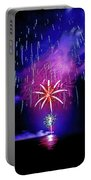 Star Of The Night Portable Battery Charger