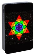 Star Seed Portable Battery Charger