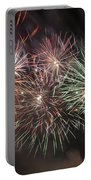 Star Spangled Night Portable Battery Charger
