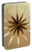 Star Tan Portable Battery Charger