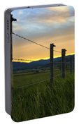 Star Valley Portable Battery Charger