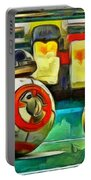 Star Wars Brothers - Pa Portable Battery Charger