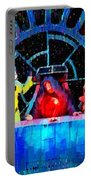 Star Wars Empire Last Supper - Pa Portable Battery Charger