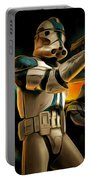Star Wars Fighters Portable Battery Charger