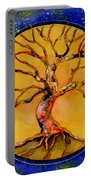 Stardust Tree Portable Battery Charger