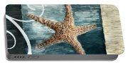 Starfish Spell Portable Battery Charger