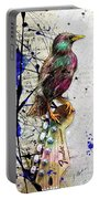 Starling On A Strat Portable Battery Charger