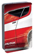Starsky And Hutch Portable Battery Charger