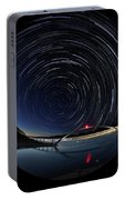Startrails Portable Battery Charger