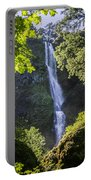 Starvation Creek Falls Portable Battery Charger