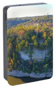 Starved Rock Ill, Portable Battery Charger