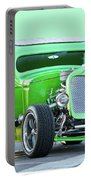 'starv'n Marvin' Hot Rod Pickup Portable Battery Charger
