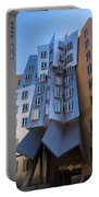 Stata Center Cambridge Ma Mit Portable Battery Charger