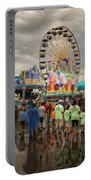 State Fair Of Oklahoma Portable Battery Charger