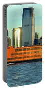 Staten Isalnd Ferry Barberi Portable Battery Charger