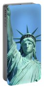 Statue Of Liberty 5 Portable Battery Charger